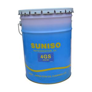 sunoco冷冻油VG56