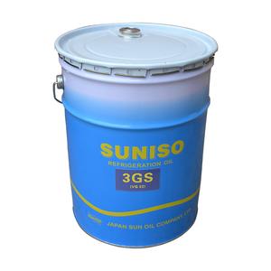 sunoco冷冻油VG32