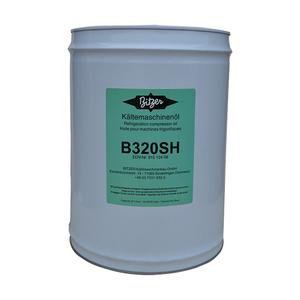 比泽尔B320SH