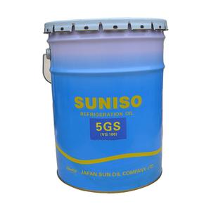 sunoco冷冻油VG100