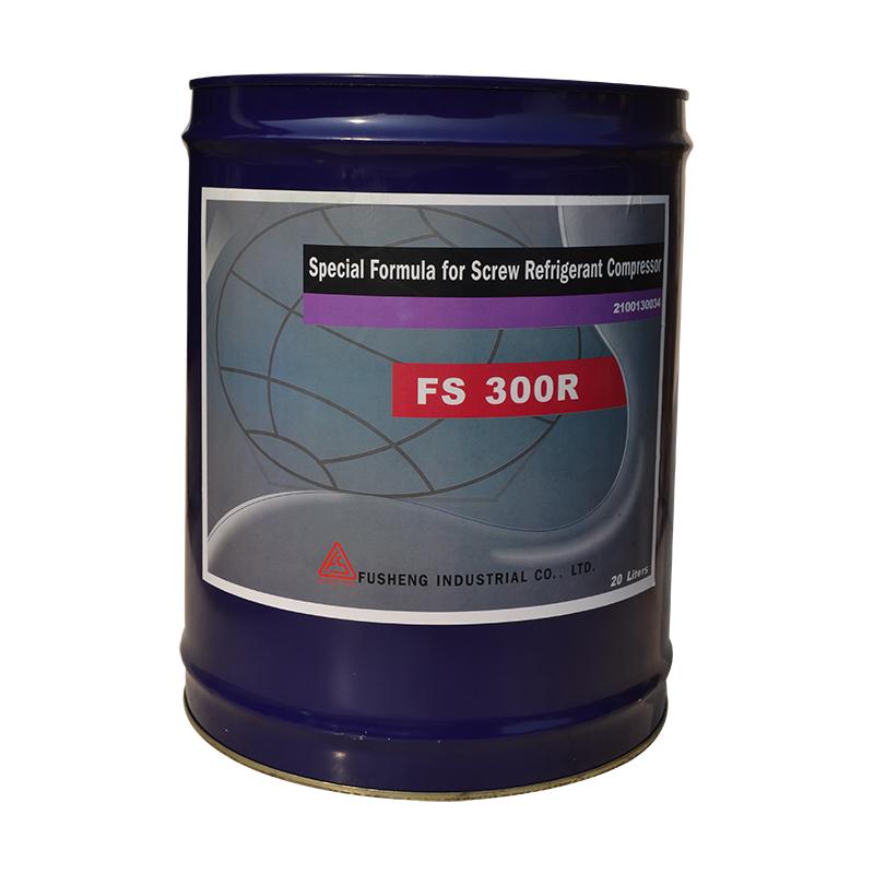 FS 300r