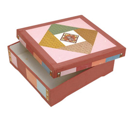 Carton HY-541