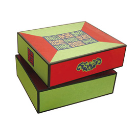 Carton HY-644