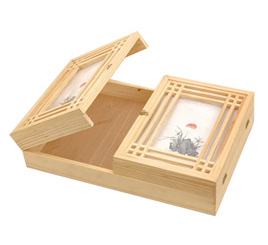 Wooden Product HY-301