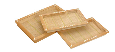 Bamboo Product HY-260