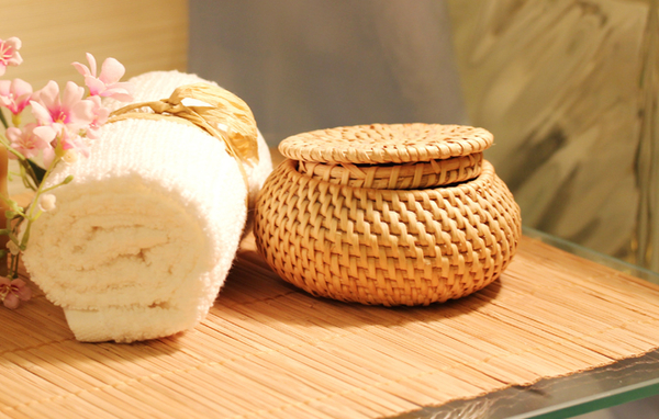 Bamboo And Rattan Product