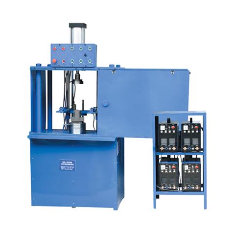 全自动氩弧焊机2 全自动氩弧焊机2