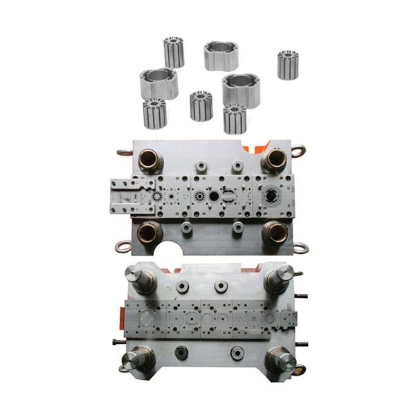 級進模 CJ56-QDXXB-A