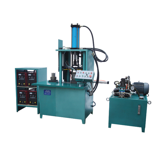 全自动氩弧焊机1 全自动氩弧焊机1