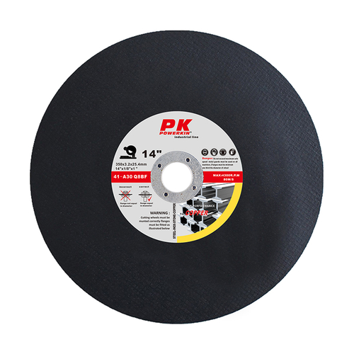 Resin Bonded Wheel
