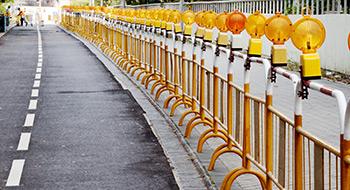 参与北京各市、县电力户外警示工程的建设