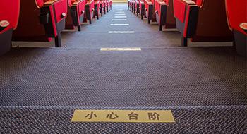 参与四川省电信户外警示工程的建设