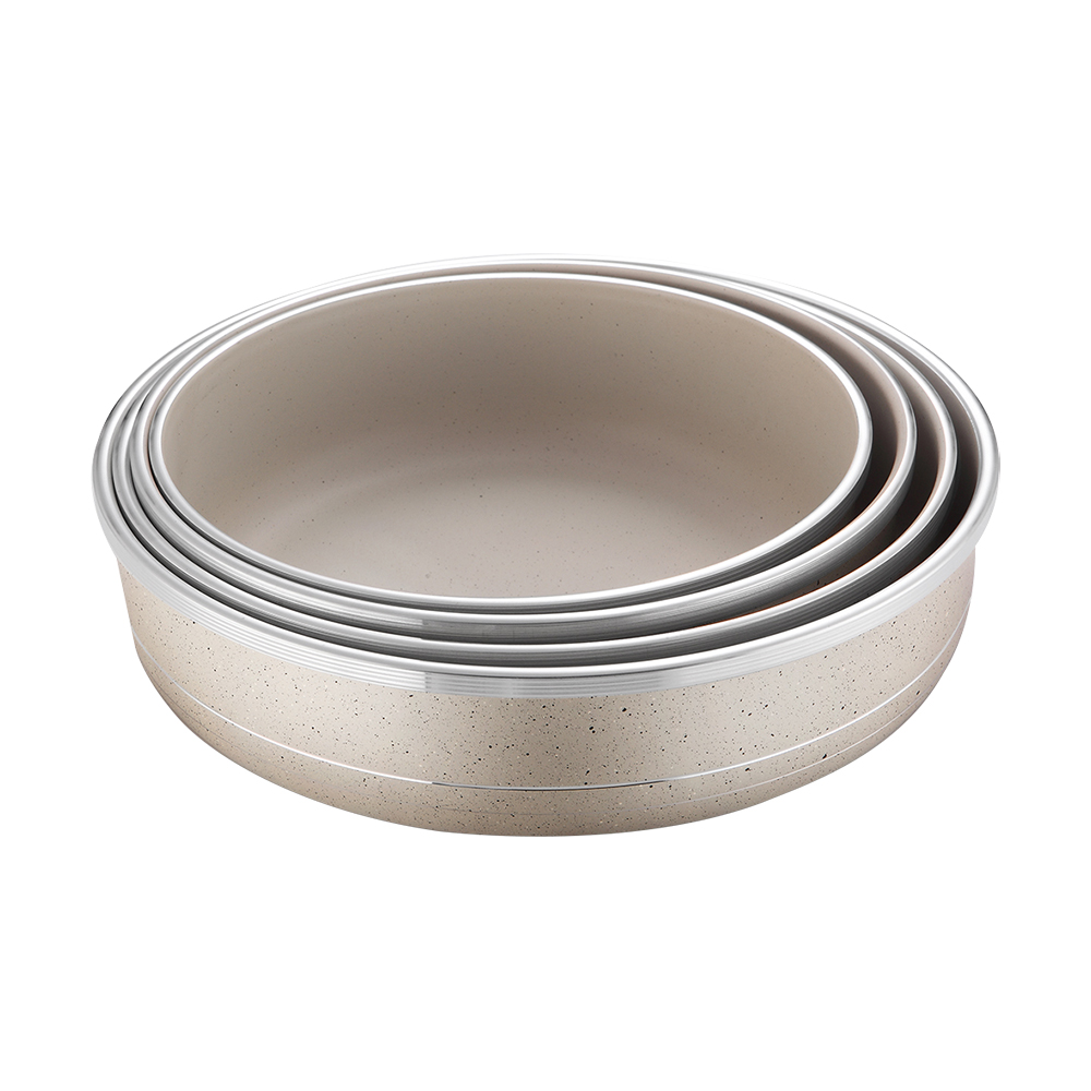 New design aluminum bakeware