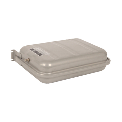 Square 8 liter expansion tank LJJPZSX-0543-8L