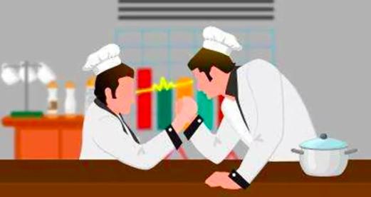 餐饮的行业竞争到底在哪里?如何应对?