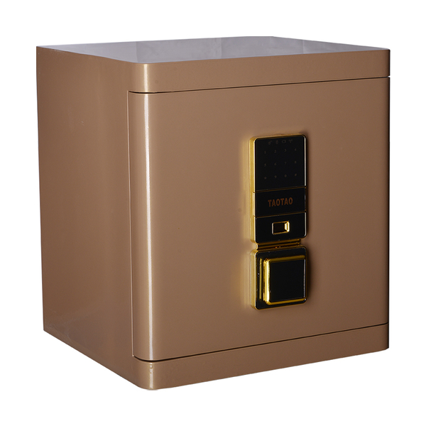 保險箱 OB-45(香檳色)