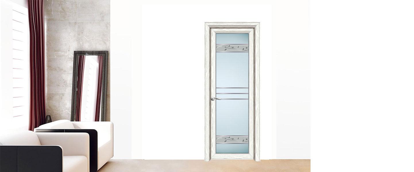 80银弧平开门系列 K18126 s3