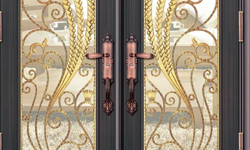 德标铜 乌铜 KKD-3028
