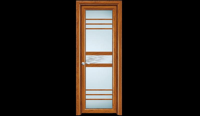 80银弧平开门系列 K18125 s3