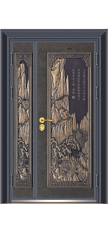 匠艺.河山 KKD-D01