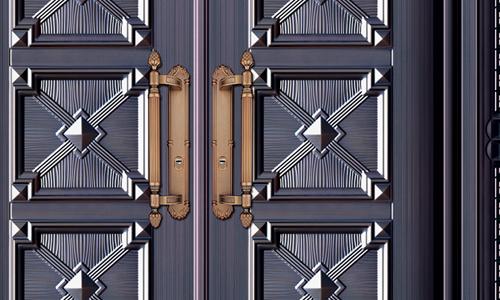德标铜 1号色 KKD-3003