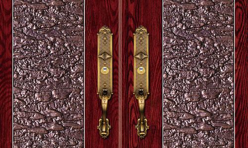 金雕铸铝 红酸枝 KKD-9005