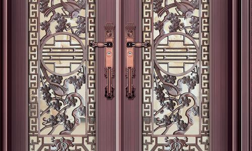 德标铜拼接 3号色 KKD-3023