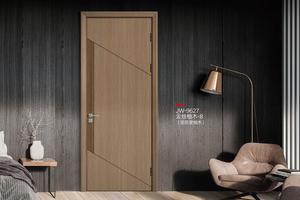 上新季丨净味木门不仅追求时尚,更注重人居的健康与功能性!