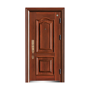Class A high-end anti-theft security door