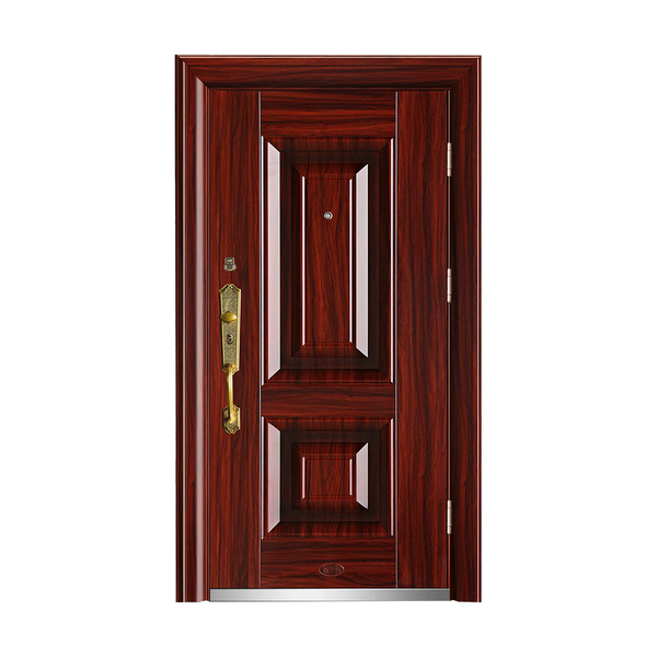 Boutique anti-theft security door HT-X-12