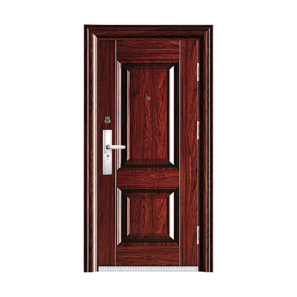 Boutique anti-theft security door HT-X-07 HongTai