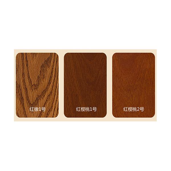 非标门可选配件 装甲门-原木实木门可选色板A-3