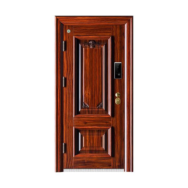 防盗安全门 GLL-021