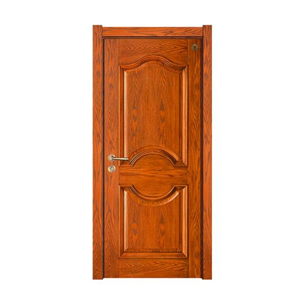 实木油漆套装门 GLL-S-1622QMA