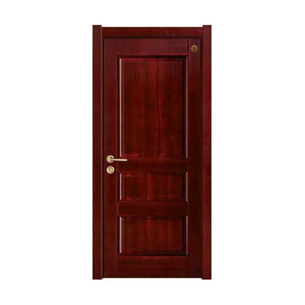 实木油漆套装门 GLL-S-1623QMA