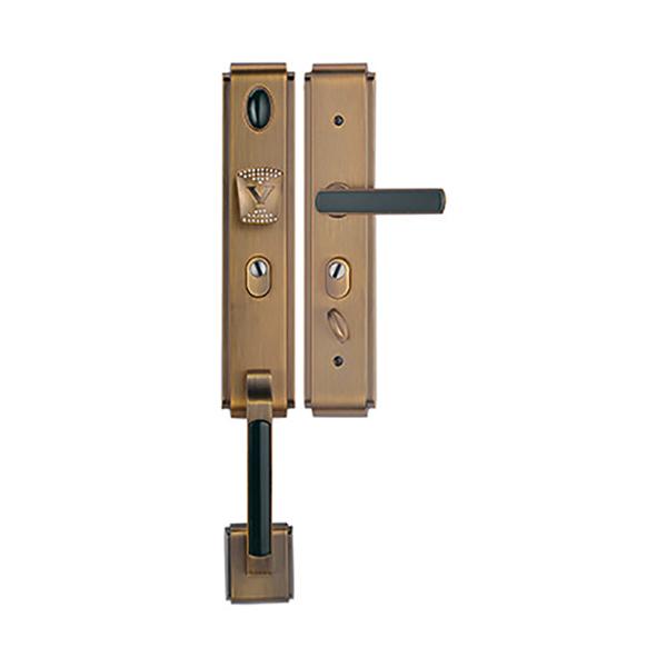 门锁 XF-21318-55