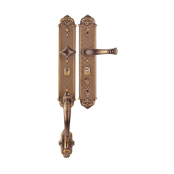 门锁 XF-22078-79