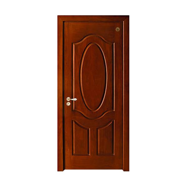 实木油漆套装门 GLL-S-1631C