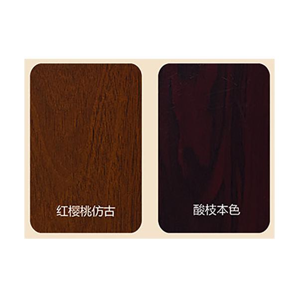 非标门可选配件 装甲门-原木实木门可选色板A-4