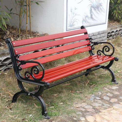 户外公园休闲座椅