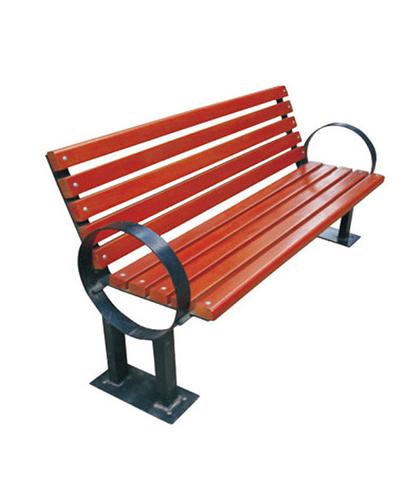 公园户外休闲椅