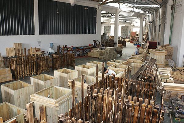 贝奇生产基地10