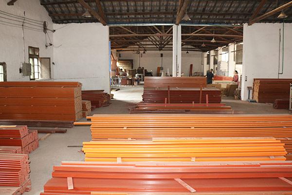 贝奇生产基地11
