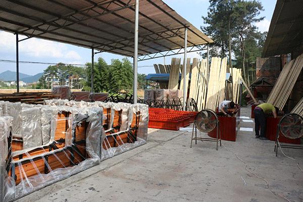 贝奇生产基地6