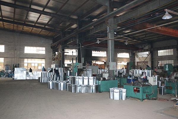 贝奇生产基地20