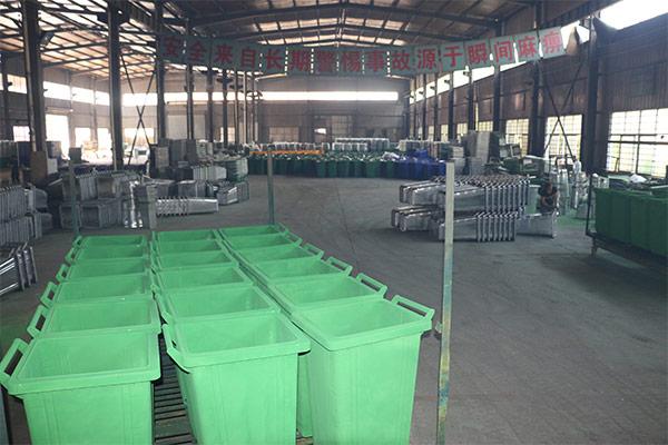 贝奇生产基地15
