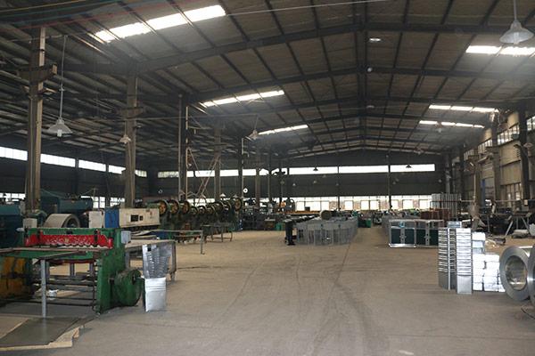 贝奇生产基地22