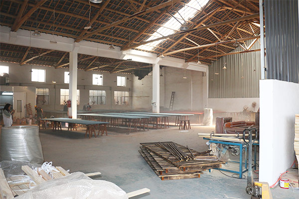 贝奇生产基地5