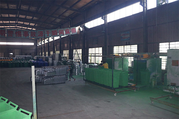 贝奇生产基地16