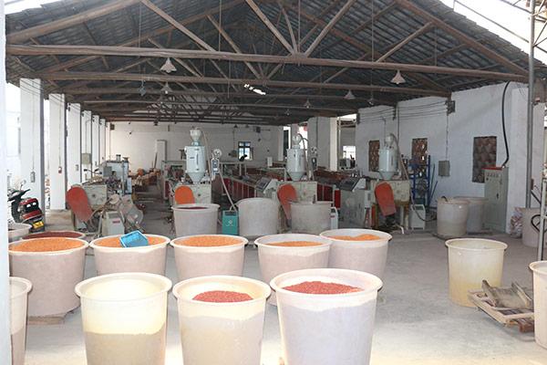 贝奇生产基地9